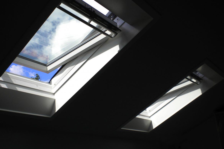 VELUX Innenverkleidung LSC Laibung Doppelfenster