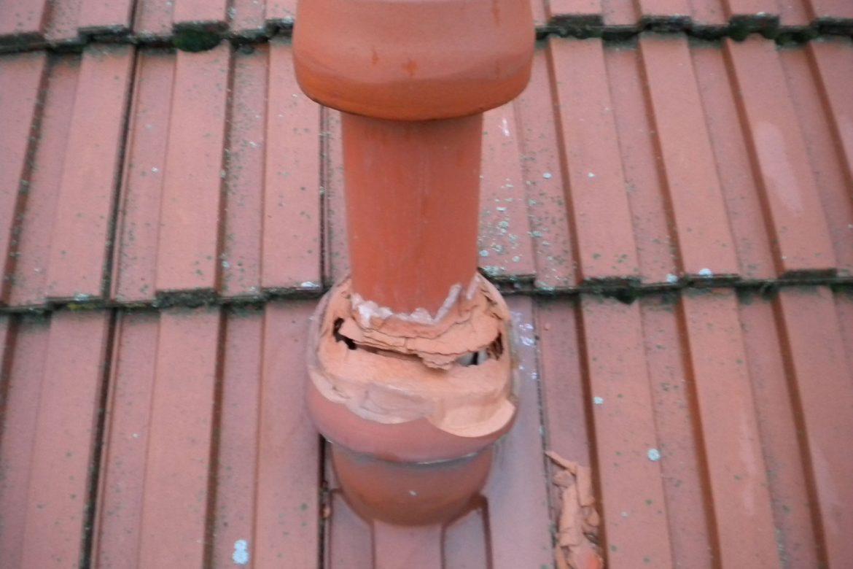 Schadhafter-Strangentlueftung---Reparatur